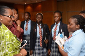 8TH HARVESTFIELD INTERNATIONAL EDUCATION EXPO NIGERIA DAY 1_1
