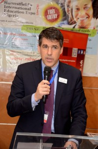 8TH HARVESTFIELD INTERNATIONAL EDUCATION EXPO NIGERIA DAY 1_12