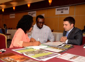8TH HARVESTFIELD INTERNATIONAL EDUCATION EXPO NIGERIA DAY 1_15