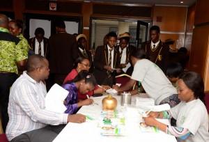8TH HARVESTFIELD INTERNATIONAL EDUCATION EXPO NIGERIA DAY 1_8