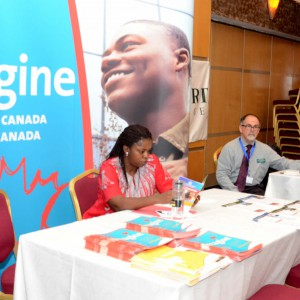 8TH HARVESTFIELD INTERNATIONAL EDUCATION EXPO NIGERIA DAY 1_9