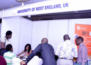 8TH HARVESTFIELDS INTERNATIONAL EDUCATION EXPO NIGERIA DAY 2_10