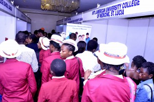 8TH HARVESTFIELDS INTERNATIONAL EDUCATION EXPO NIGERIA DAY 2_11