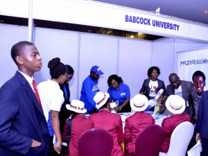 8TH HARVESTFIELDS INTERNATIONAL EDUCATION EXPO NIGERIA DAY 2_12