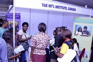 8TH HARVESTFIELDS INTERNATIONAL EDUCATION EXPO NIGERIA DAY 2_13