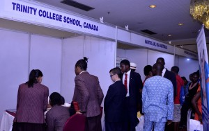 8TH HARVESTFIELDS INTERNATIONAL EDUCATION EXPO NIGERIA DAY 2_15