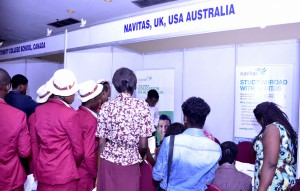 8TH HARVESTFIELDS INTERNATIONAL EDUCATION EXPO NIGERIA DAY 2_17
