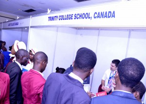 8TH HARVESTFIELDS INTERNATIONAL EDUCATION EXPO NIGERIA DAY 2_18