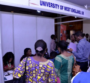8TH HARVESTFIELDS INTERNATIONAL EDUCATION EXPO NIGERIA DAY 2_19