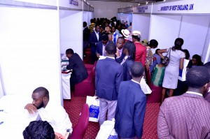 8TH HARVESTFIELDS INTERNATIONAL EDUCATION EXPO NIGERIA DAY 2_22