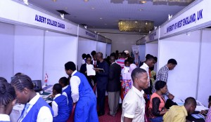 8TH HARVESTFIELDS INTERNATIONAL EDUCATION EXPO NIGERIA DAY 2_23