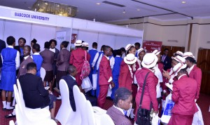 8TH HARVESTFIELDS INTERNATIONAL EDUCATION EXPO NIGERIA DAY 2_24