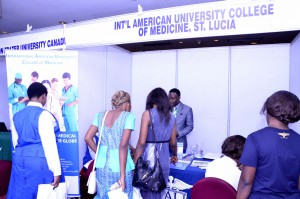8TH HARVESTFIELDS INTERNATIONAL EDUCATION EXPO NIGERIA DAY 2_25