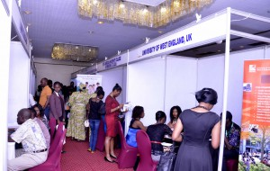 8TH HARVESTFIELDS INTERNATIONAL EDUCATION EXPO NIGERIA DAY 2_7