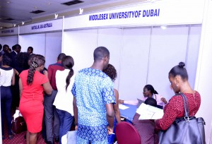 8TH HARVESTFIELDS INTERNATIONAL EDUCATION EXPO NIGERIA DAY 2_9